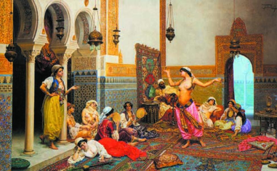 Dawno, dawno temu, czyli starożytna Persja